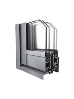 DT801 Sliding window