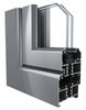 DP60 Casement window A