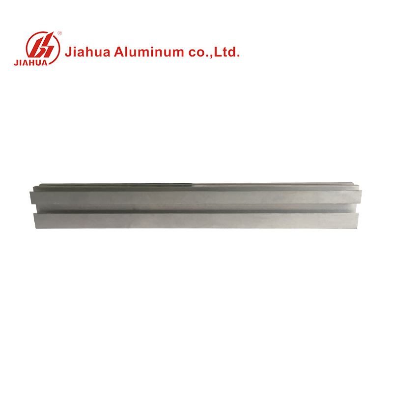 Wholesale Price Jia Hua Aluminum Linear Guide Extrusion Profiles Rail for The Industry CNC Machine