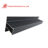 Foshan Jia Hua Powder Coating Aluminum Casement Window Extruded Profiles Price for Philippines