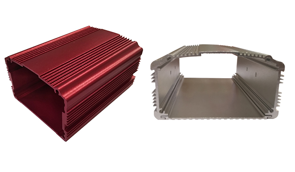 Aluminum Profiles for PCB box