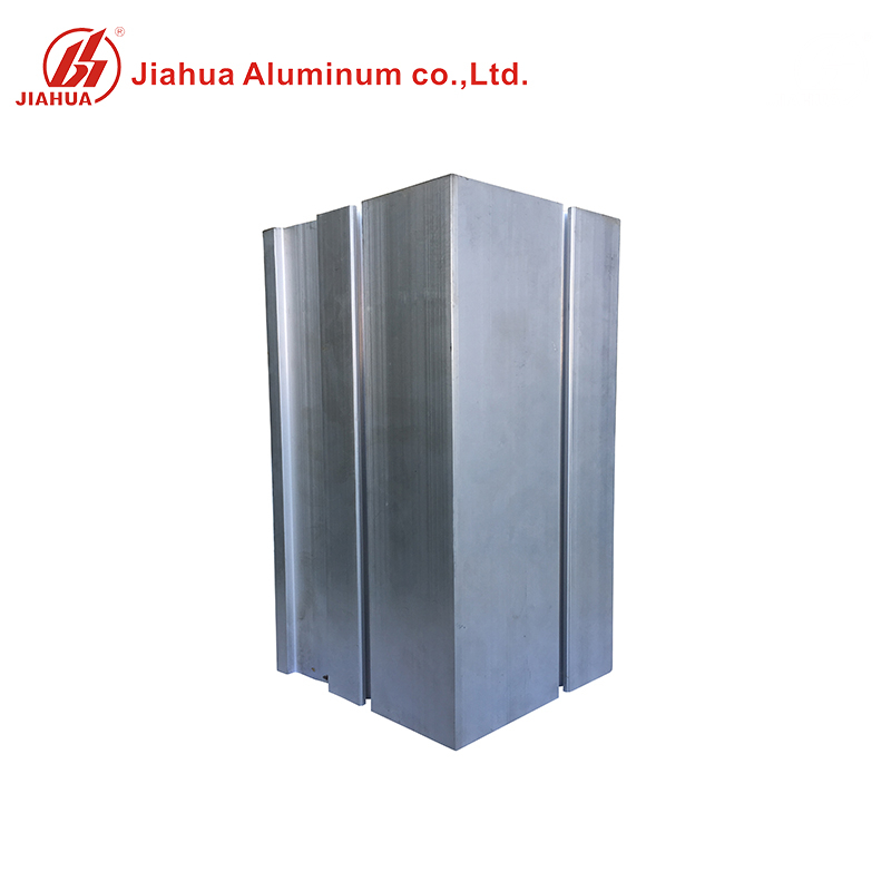 Cambodia Rounded Aluminum Extruded Window Corner Joint for Doors Windows Frame