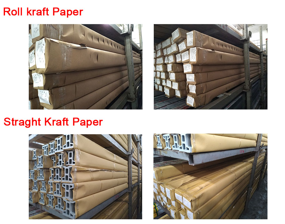 Paper Packing