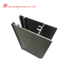 Customized Color Anodized Extruded Aluminum Window Profiles Prices Per Kg
