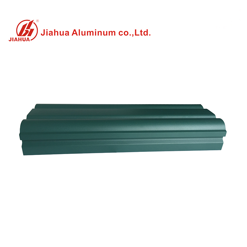 Linear Rail Industrial Aluminum Modular Extrusion Profiles for CNC Machine