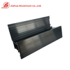 6063 T5 Aluminum Window Extrusion Profiles for Aluminum Alloy Doors And Windows