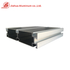 6061 Industrial Big Structure Aluminum T-slot Frame Profile for CNC