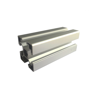 CNC 4040 3030 4060 Machining Aluminum Extrusion Profiles for Hinges