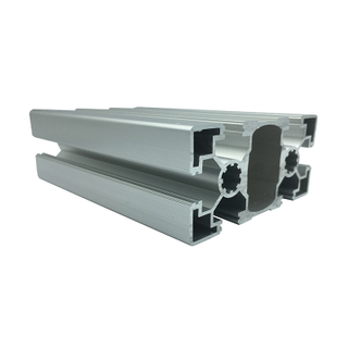 2020 8020 4040 Aluminum T Slot Frame Extrusion Profiles for CNC