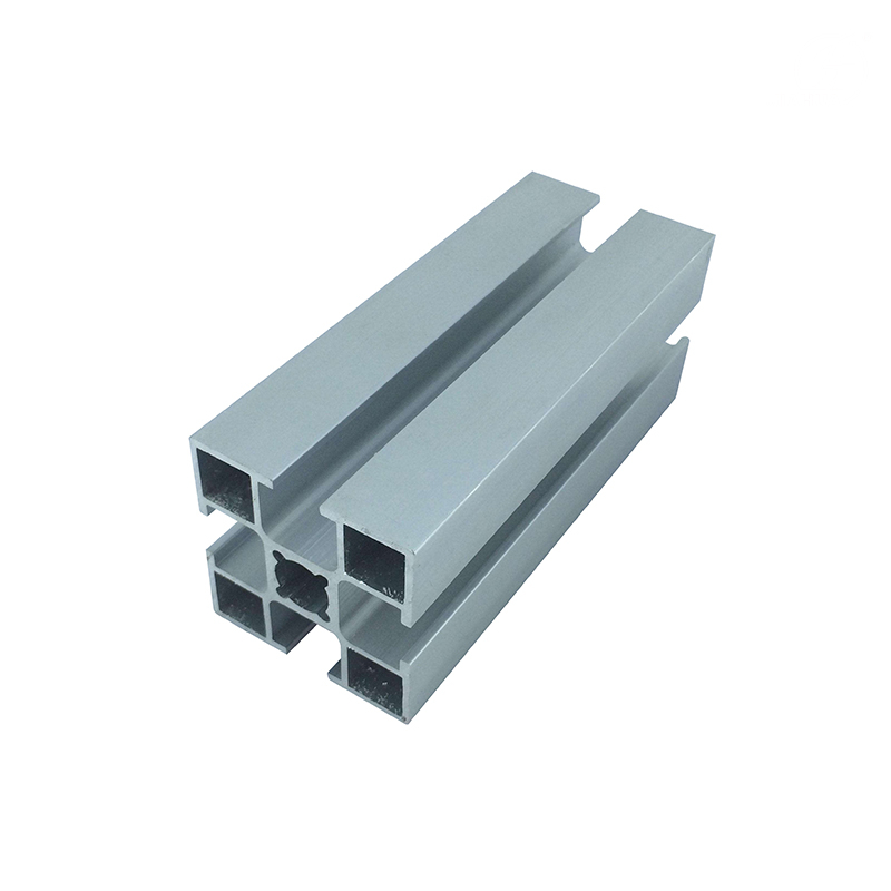 Industrial Anodized Aluminum V Slot 4040 Fram Profiles for CNC Or Worktable